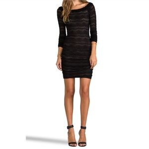 New LBD Halle Dress
